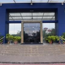 UCF_Entrance