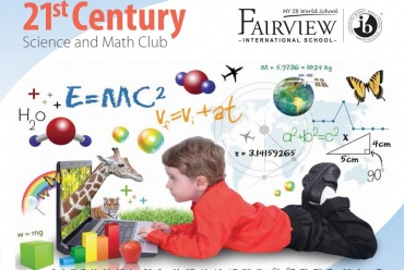 21st Century Science and Math Club (SAM Club)